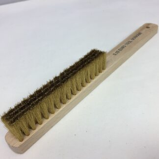 Soft Brass Brush