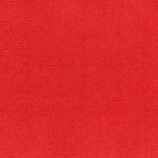 Book cloth, cherry red