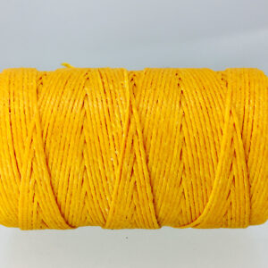 Thread: bright autumn yellow